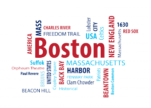 Local presence for your business in Boston