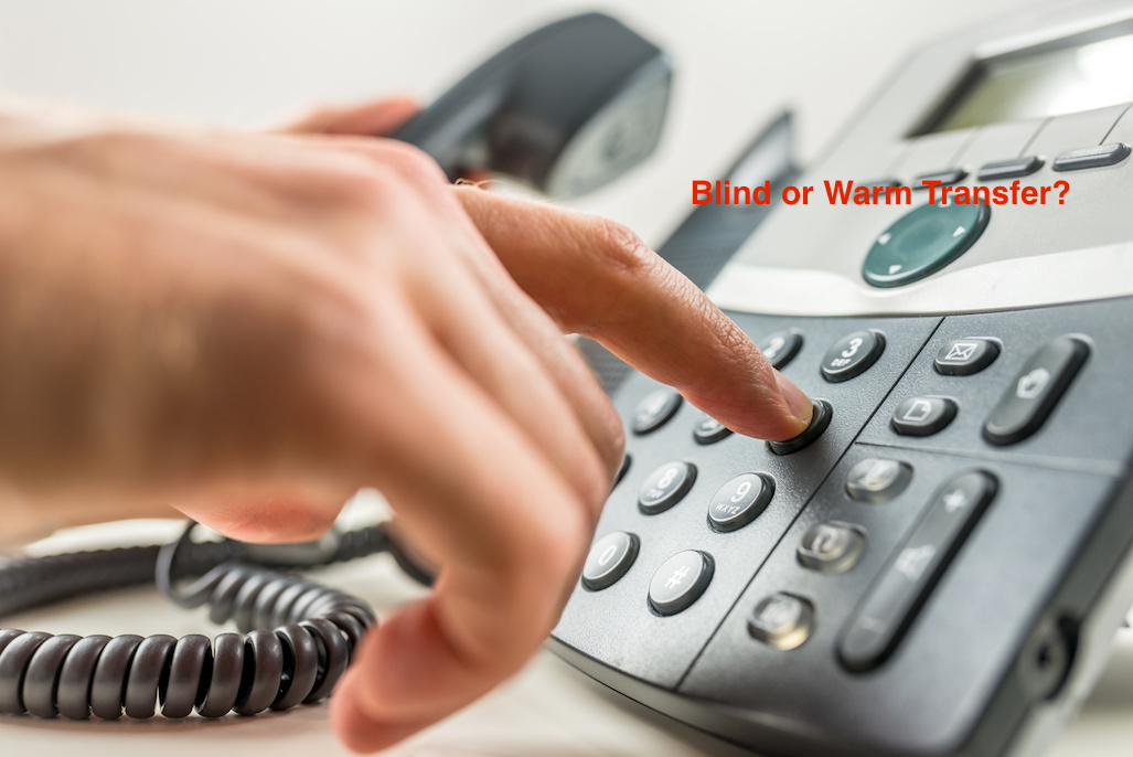 Useful Tips for Excellent Call Transfer: Cebod telecom