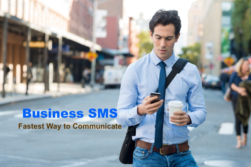 SMS for Business