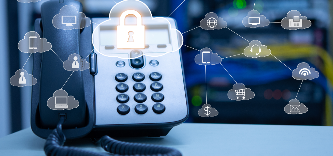 What is a Cloud Phone System and what are its Benefits?