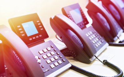 Why Choose a Managed Phone System?