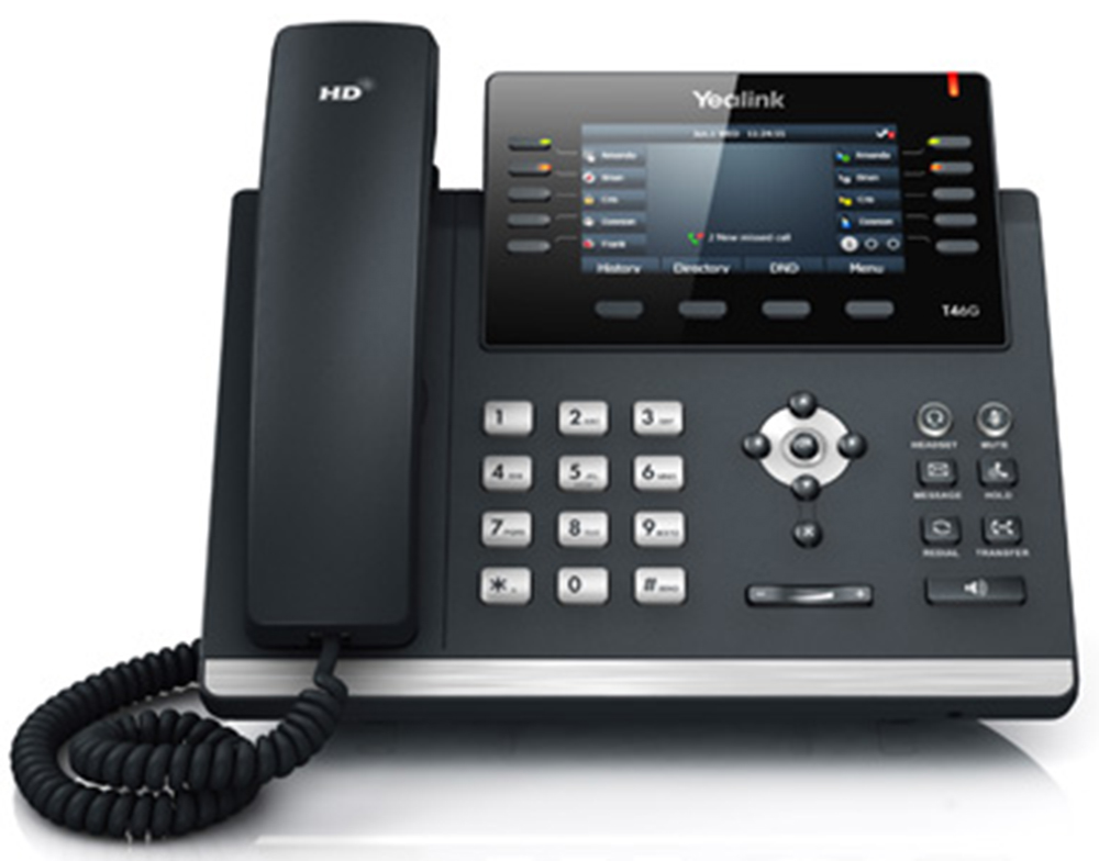 Buy SIP Phones | Unlocked VoIP Phones | Business VoIP Phones