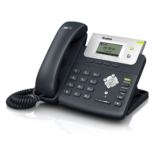 Yealink Office Phone
