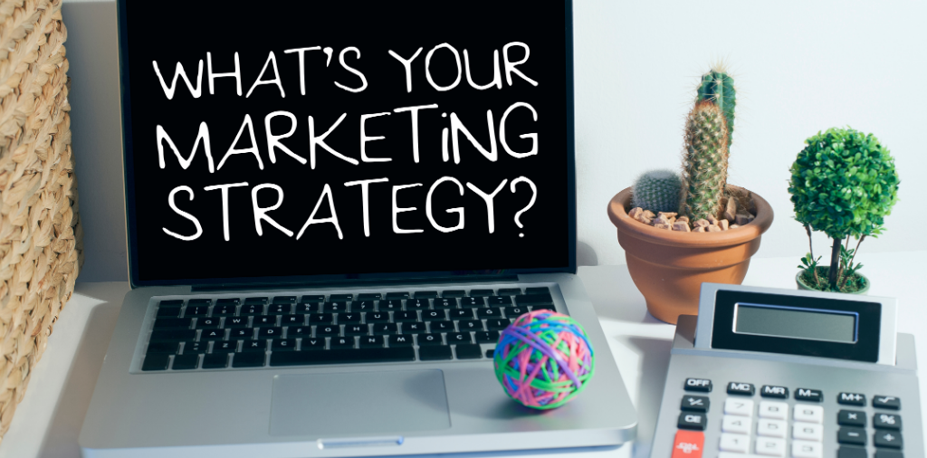 Tips for small business marketing strategies