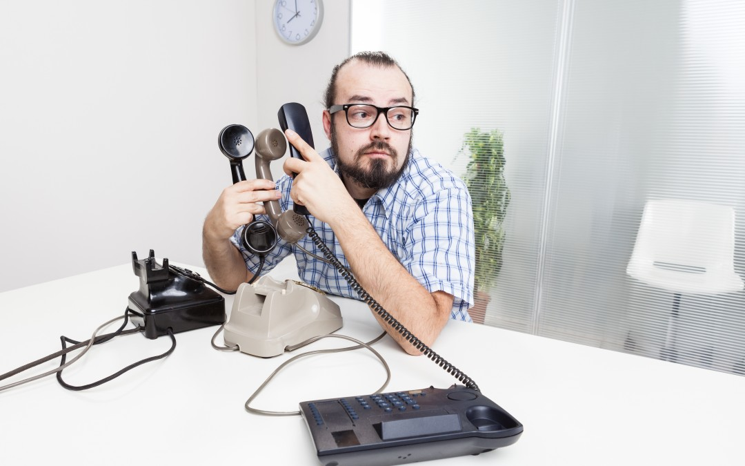 Cloud Communication uplifting Contact Centers