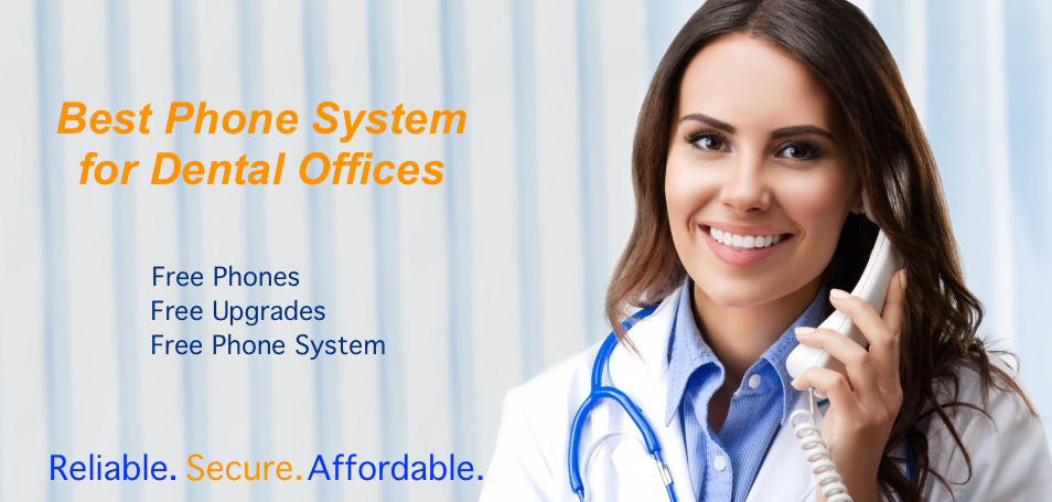 Dental Office VOIP Phone Service  VOIP Phone System