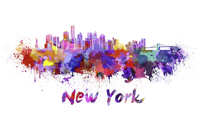 New York City Area Codes