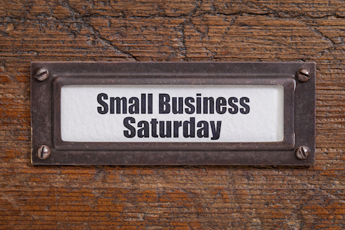 Are You Ready for Small Business Saturday?