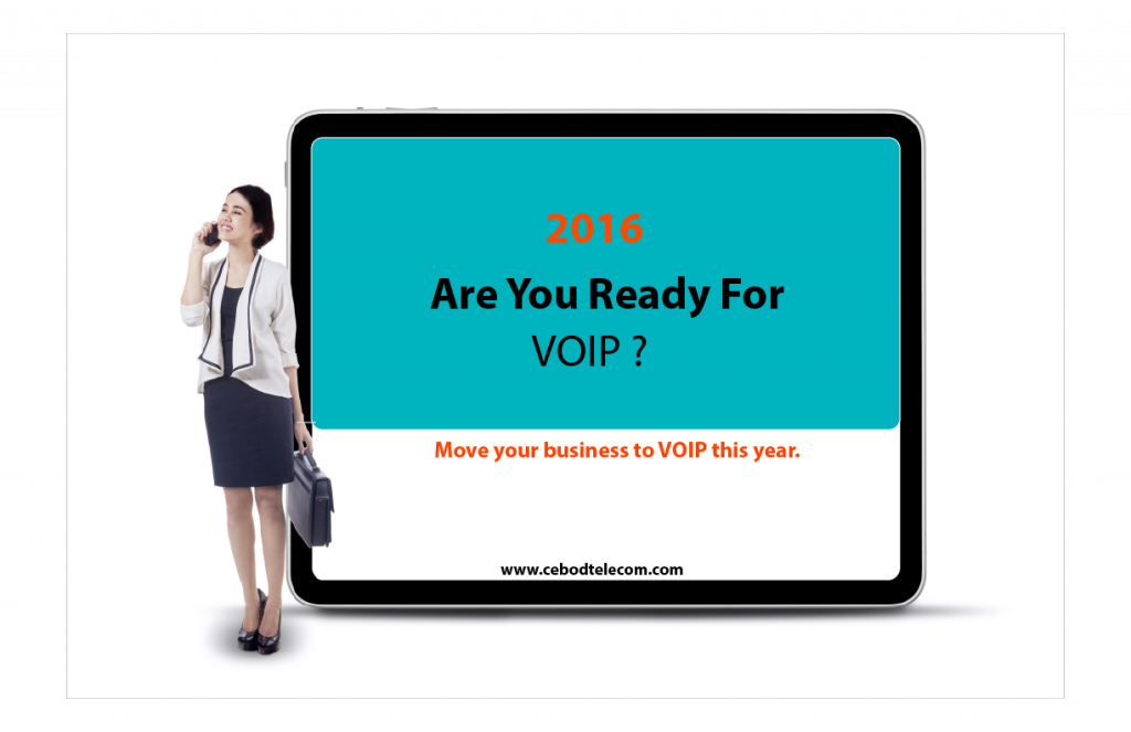 Was 2015 Really the Year of VOIP?