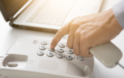 5 Reasons to Have an Internet Telephone Number