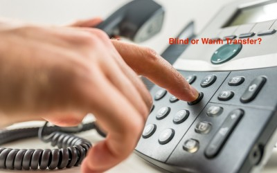 Useful Tips for Call Transfer