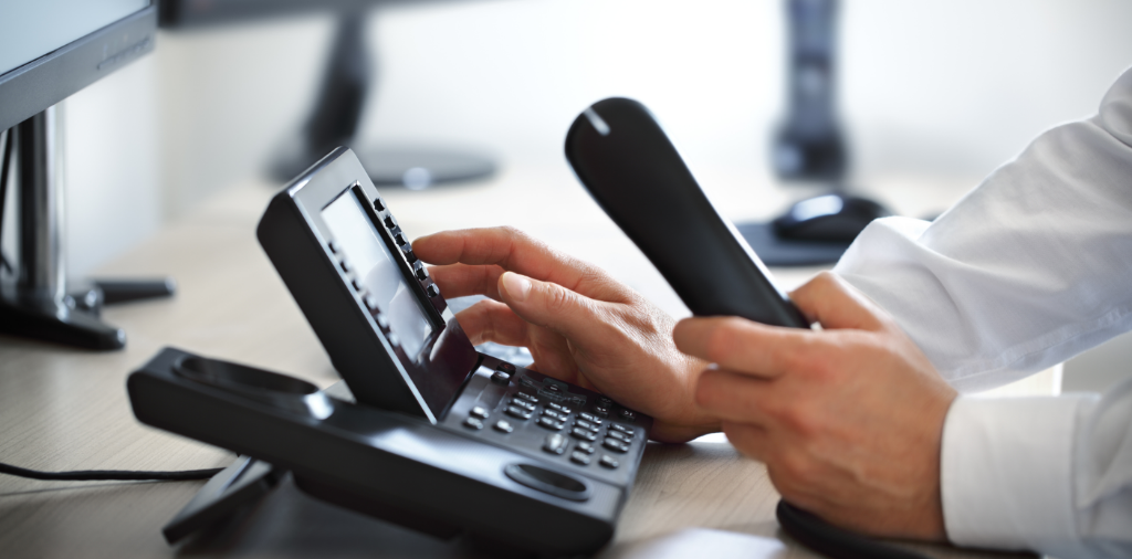 VOIP for Legal Firm Part 1