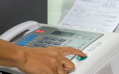 Small Businesses Can Benefit from Internet Fax