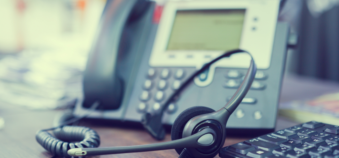 Equipment for VOIP Phone System
