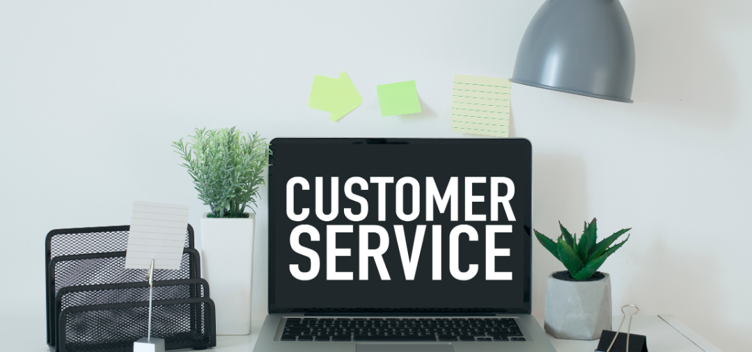 5 Customer Service Tips