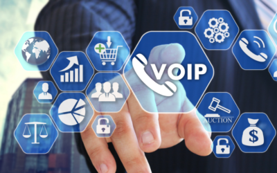 Why Choose VOIP Over Traditional Phone System