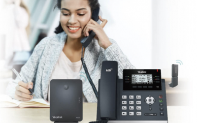 A New Force in the California VoIP Market Emerges with Yealink Partnership