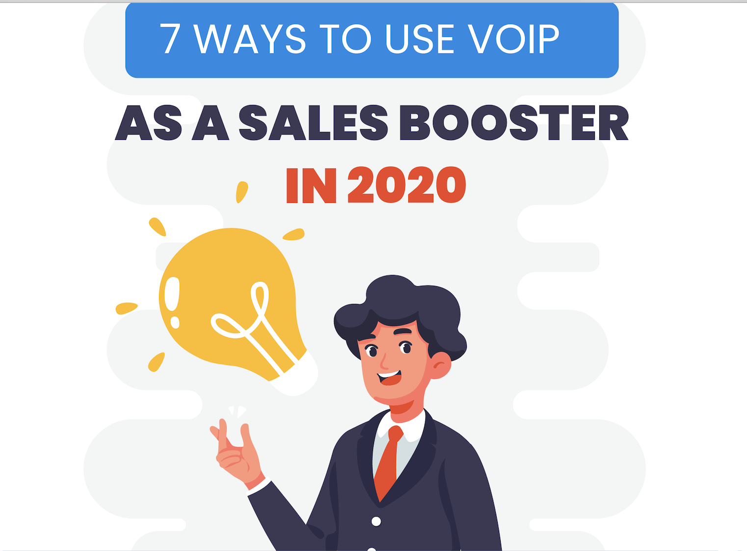 How VoIP Can Boost Sales in 2020
