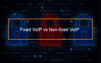 Fixed vs Non-Fixed VoIP: Something You Must Know