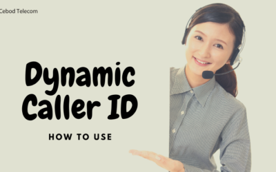 How Using Dynamic Caller ID Can Help Your Business Reach More Customers?