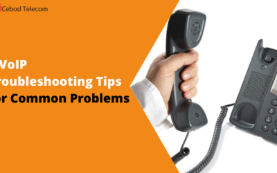 8 Most Common VoIP Problems and How to Solve Them on Your Own